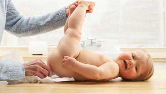 Первый стул новорожденного после родов